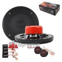 """Hertz DSK 130 5 1/4"""" 2 Way Component Speaker System Pair New DSK130"""