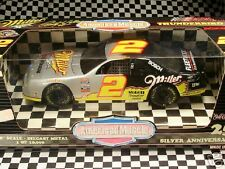 Rusty Wallace #2 Miller 25th Silver Anniversary 1996