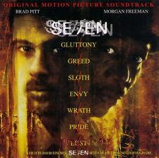 Se7en Seven Sieben - Original Soundtrack [1995] | Howard Shore | CD