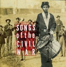 Various Artists, Son - Songs of the Civil War (Original Soundtrack) [New CD]