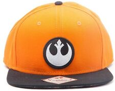 Star Wars Rebel resistance Logo Casquette Réglable Chapeau (officiel/NEW)