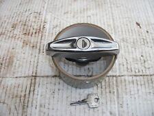 Classic Mini Stivale ORIGINALE MANIGLIA/serratura con chiave