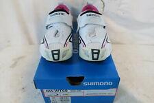 Shimano SH-WT60 Cycling Shoe - Women's 36 US 5.1 White/Pink