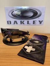 Oakley Radar Path Sunglasses - Infinite Hero - Carbon - Black Iridium - 24-275