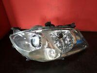 2010 Toyota Auris 06-2012 1.65 OSF Headlight Light Lamp SameDay#34183