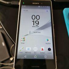 Sony Xperia M4 Aqua - 8GB-Nero (Sbloccato) LEGGERE DESCRIZIONE