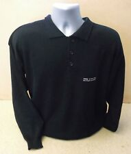 DIRE STRAITS Brothers In Arms original 1985 UK promo only polo shirt - Large
