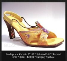 Just The Right Shoe 'Madagascar Comet' By Raine - 25182