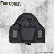 Honor Defense Honor Guard - 3C - Conceal Carry Comfort IWB Holster (MADE IN USA)