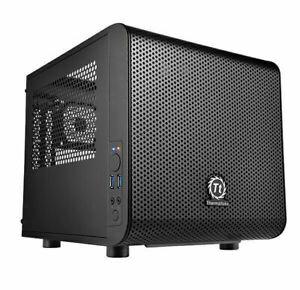 Thermaltake Core V1 Mini-ITX Cube Case