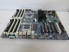 HP Z800 Workstation Motherboard Systemboard Dual LGA 1366 576202-001 460838-002