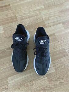 Adidas Originals Climacool Mens Black Trainers Uk Size 8