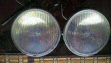 PIAA 5291 520 RARE  FOG LAMP LIGHT  WITH  CHROME BACK HOUSING