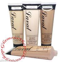 Laval Secret Beauty Moisture Liquid Foundation Moisturising Make-Up