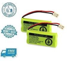 New Vtech AT&T Home Phone Battery for BT162342 BT262342 BT283342 CS6419 CS6719