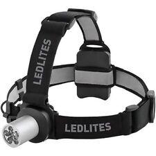 Ledlenser LEDLITES 6 LED Headlamp LED7041TB