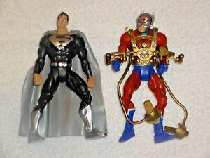 DC Classics Universe figure lot 10