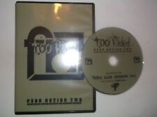 Too Faded: Fade Nation Two DVD