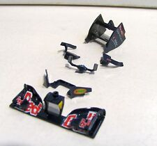 Carrera Evolution / Digital 132 Ersatzteil-Set F1 Red Bull RB7  -89748