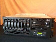 IBM System i5 Type 9406-520