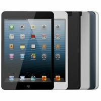 Apple iPad Mini 2 2st Generation 16GB WiFi + Cellular, AU Seller Unlocked Tablet