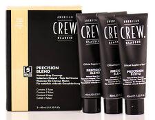 American Crew  Precision Blend Natural Grey Coverage Light 1.35 oz