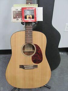 Martin Mahogany Dreadnought Acoustic Guitar USA Made