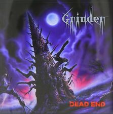 Grinder - Dead End [New CD]