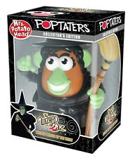 The Wizard of Oz Wicked Witch Mrs. Potato Head Toy Figure from factory case