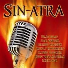 Sinatra Tribute-Donaghy Townsend Geoff Tate vomitare CD NUOVO