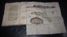 1784 De La Harpe  Compendio della storia generale dei viaggi Magellano, Drake...