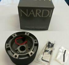 NARDI NISSAN 200SX - SILVIA - SKYLINE - 240 Z Steering wheel hub adapter NEW