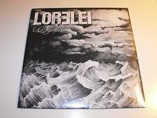 """LORELEI - """"Deferlantes"""" LP. Melodic French punk/hardcore. La Fraction, Accidente"""