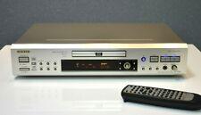 ONKYO DV-S757 THX Ultra CD/DVD-Player mit Zubehör   Top Zustand