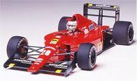Tamiya 1/20 Grand Prix Collection No.24 Ferrari  F189 Portugal GP 20024 Japan