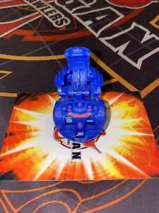 Bakugan Battle Brawlers Aquos Dual Elfin Evolution Element Change Japan Import