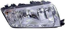 Skoda Fabia Headlight Unit Driver's Side Headlamp Unit 2000-2003