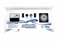 Saltmate 120 Power Supply Pool Chlorinator c/w 12v light transformer. NO CELL