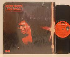 James Brown        Hot Pants        USA       Polydor      NM  # D