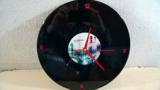 RADIOHEAD Ok Computer VINYL LP  Wall Clock  Gift/Decoration