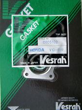 Juego de tapas superiores VESRAH kit Honda NQ50 Juerga NT50 Visión Mini 86-87