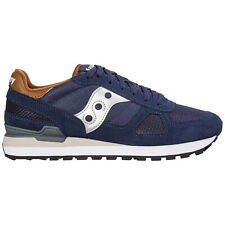 Saucony sneakers men shadow o' S2108-710 Pelle Scamosciata shoes trainers