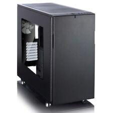Case per prodotti informatici ATX mid , senza inserzione bundle