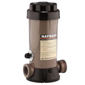 Genuine Hayward In-Line Chlorinator CL200 Pool Chemical Chlorine Feeder Inline