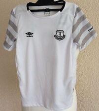 Umbro Everton Away Football Shirts (English Clubs)