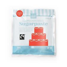 SK Fairtrade Sugarpaste Glamour Red 250g