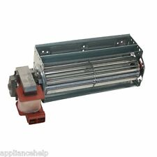 Zanussi Compatible Cooker Oven Tangential Cooling Fan Motor