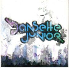 (EL112) Dan Sette Junior, Paranoid - 2010 DJ CD