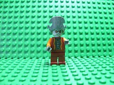 Lego NEW Star Wars Nute Gunray minifig     8036