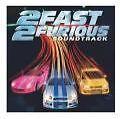 CD Soundtrack - 2 Fast 2 Furious Soundtrack, Various Artists (2003)